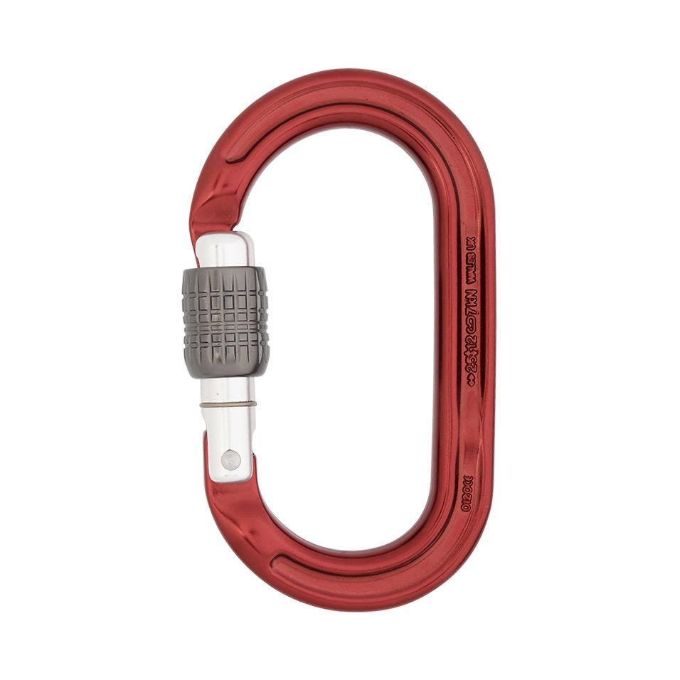 Ultra O Screwgate - red