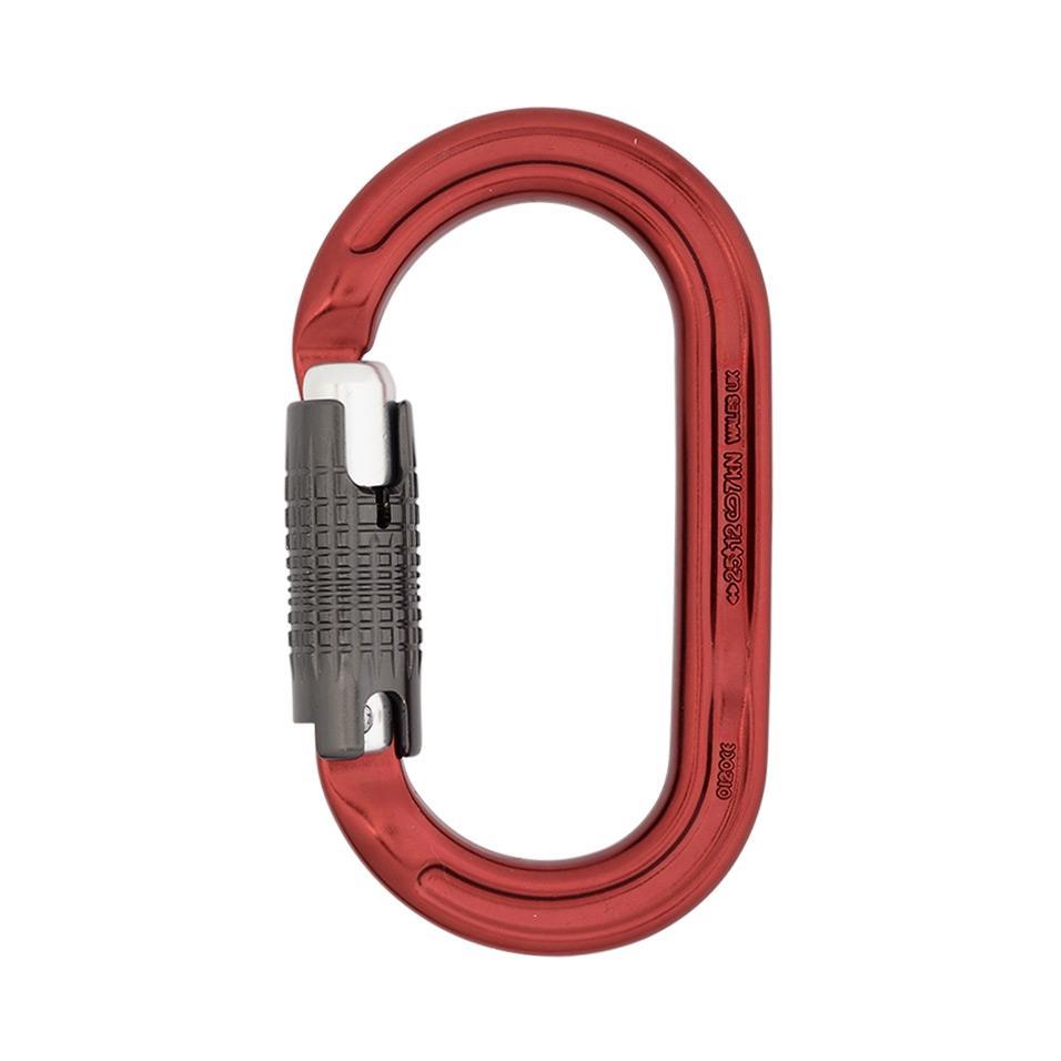 Ultra O Locksafe - red