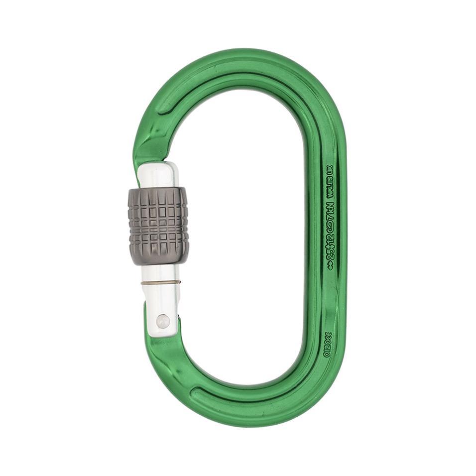 Ultra O Screwgate - green