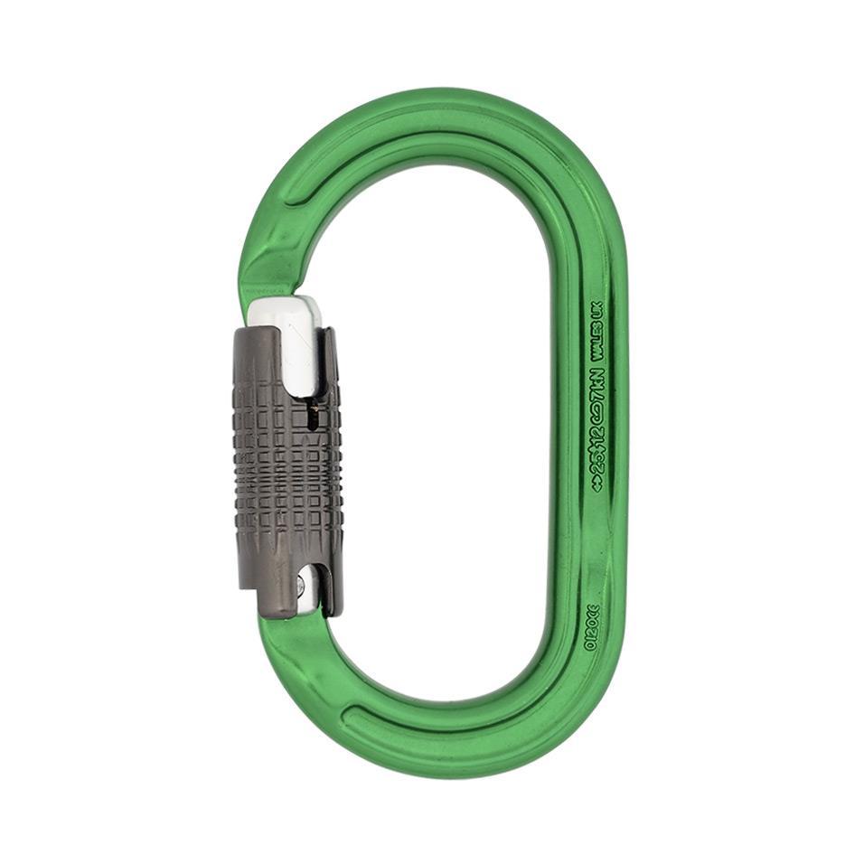 Ultra O Locksafe - green
