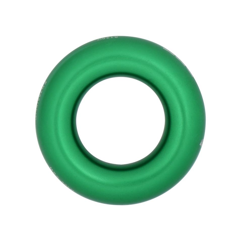 Anchor Ring 26mm Green