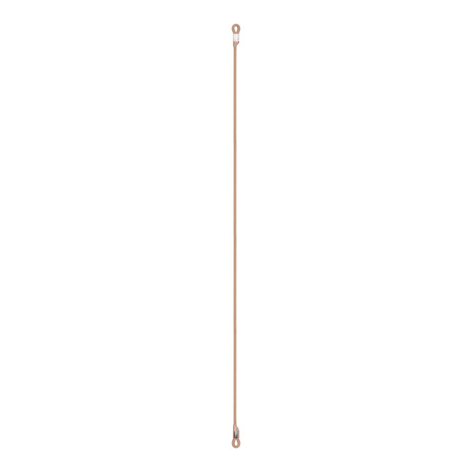 Dynamic Rope Lanyard iD 175cm Red