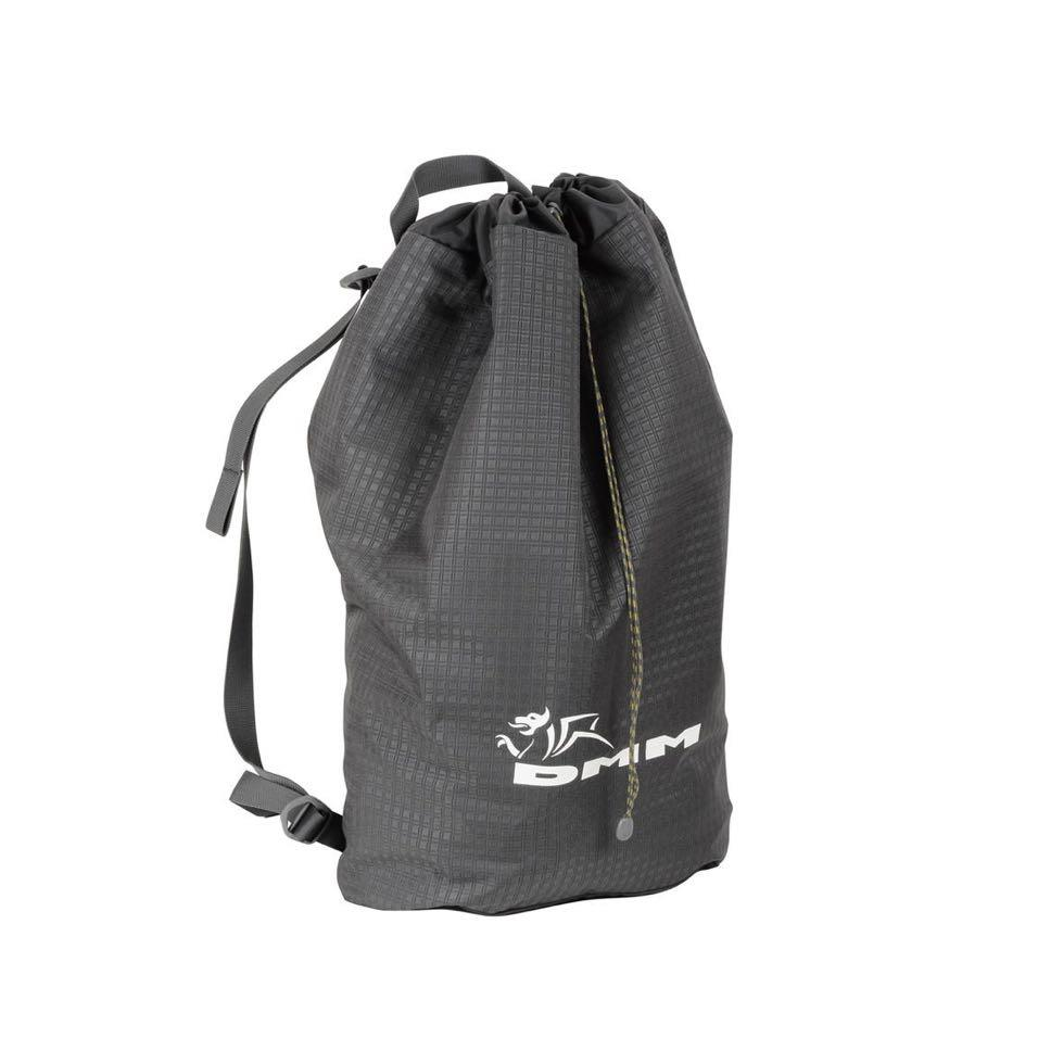 Pitcher Rope Bag Grey