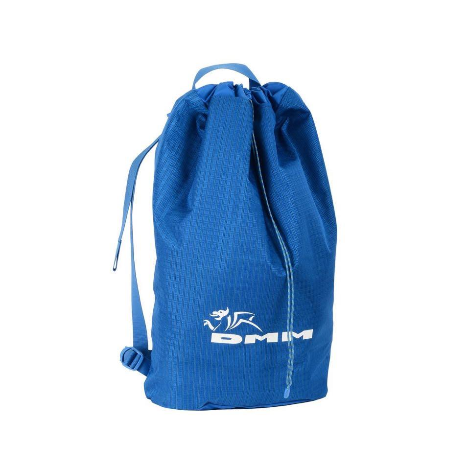 Pitcher Rope Bag Blue