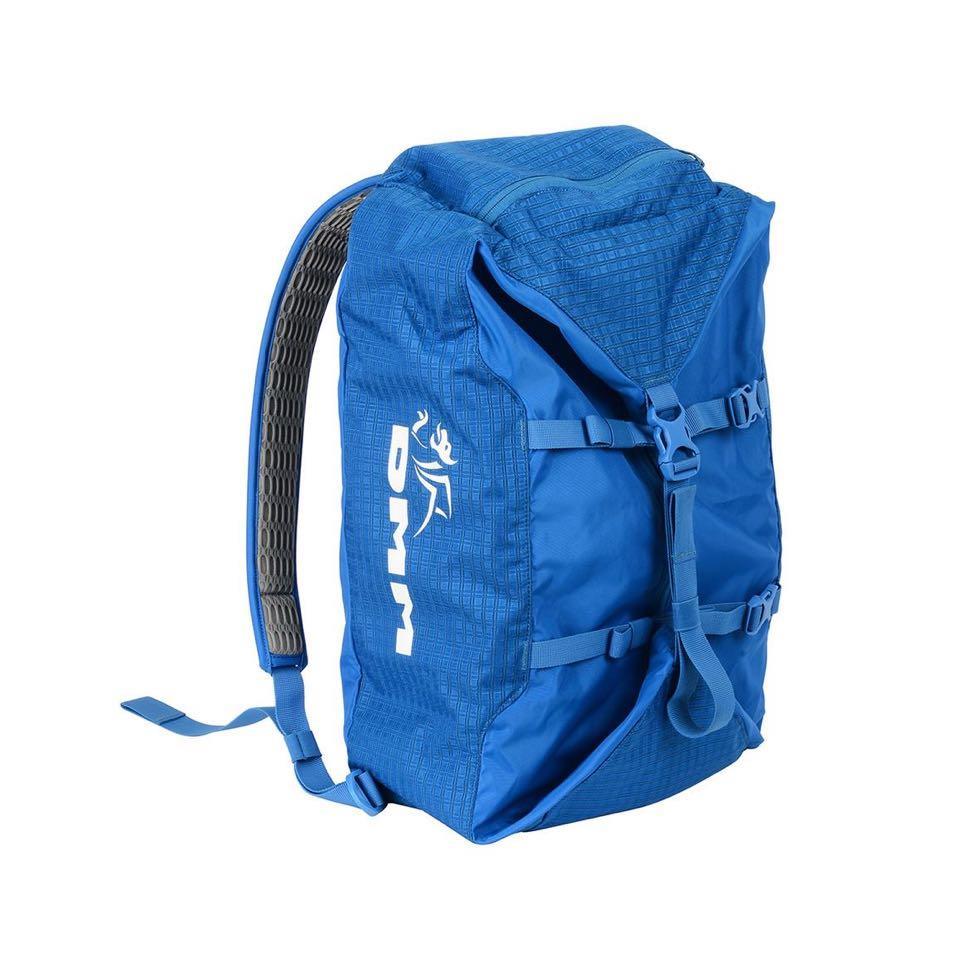 Classic Rope Bag Blue