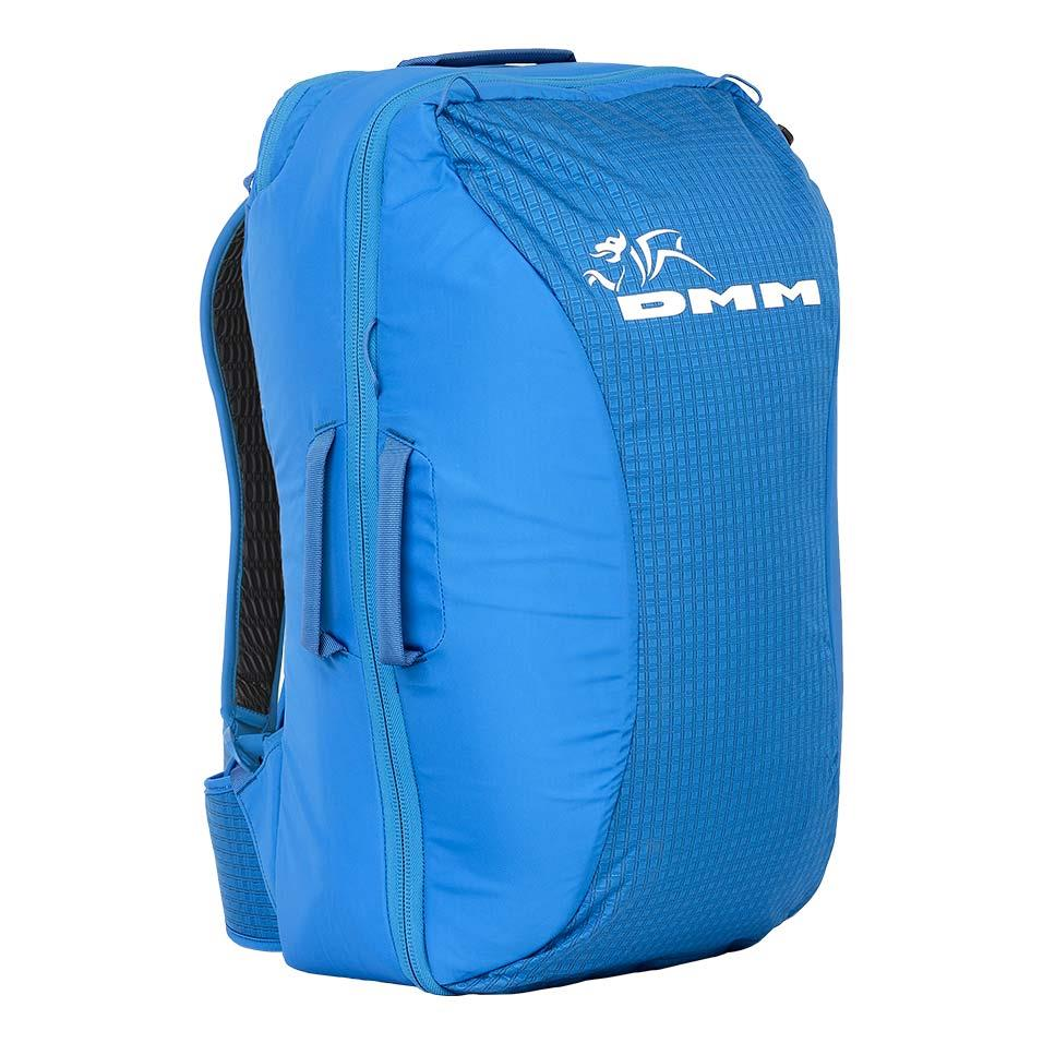 Flight Sport Climbing Bag Blue