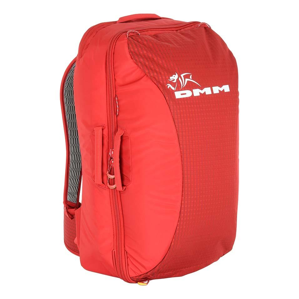 Flight Sport Climbing Bag Red