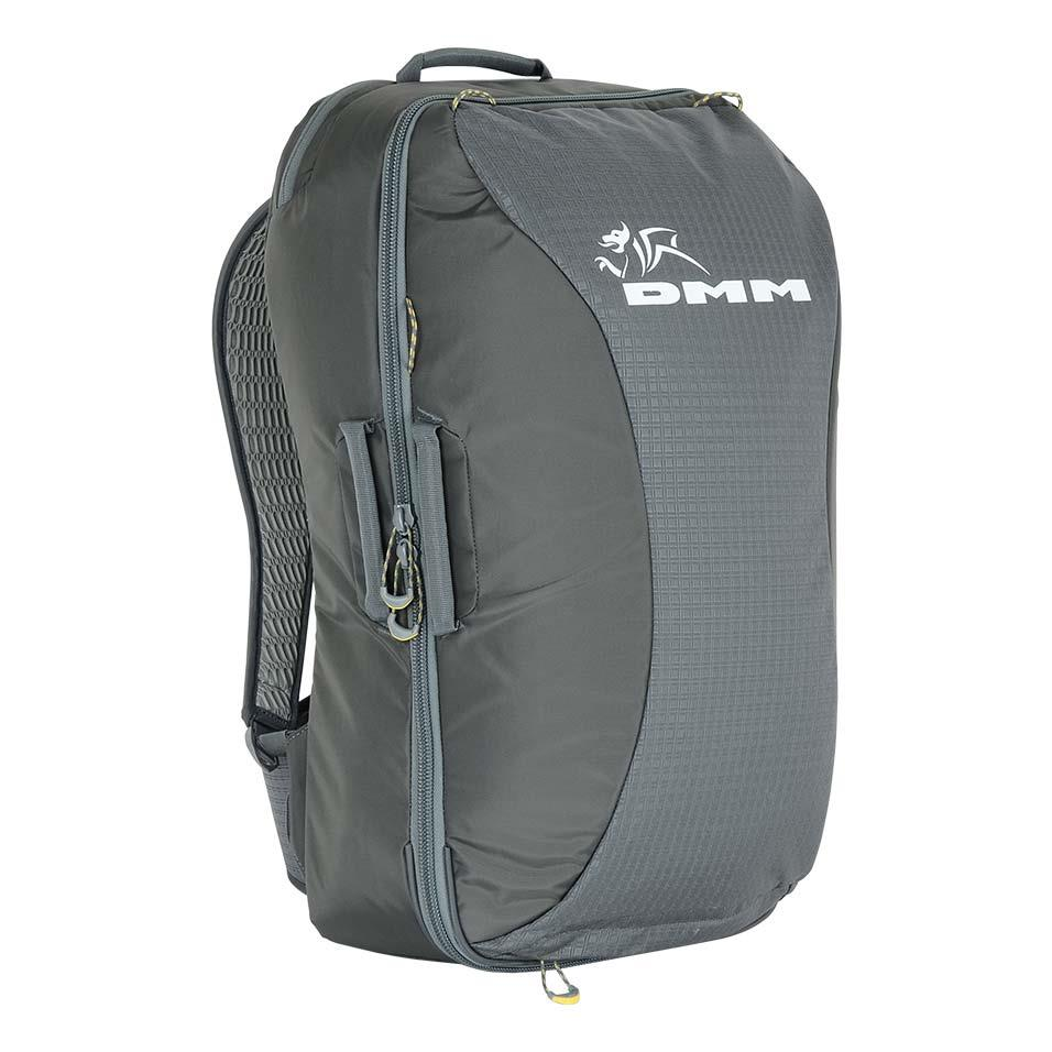 Flight Sport Climbing Bag Grey