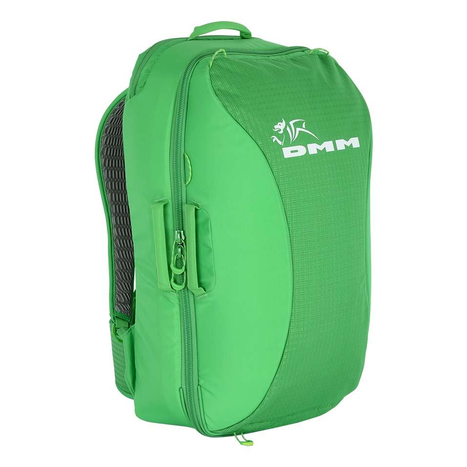 Flight Sport Climbing Bag Green