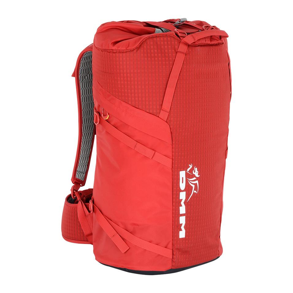 Vector Trad Sack Red