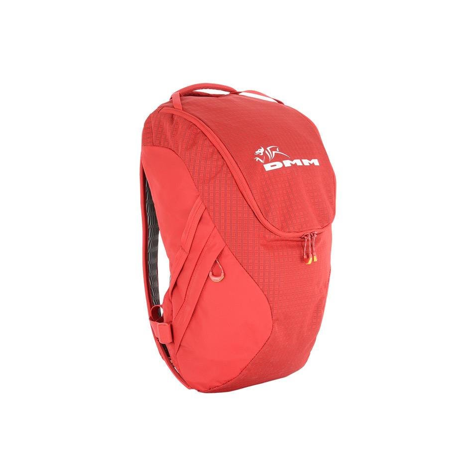 Zenith Route Sack Red