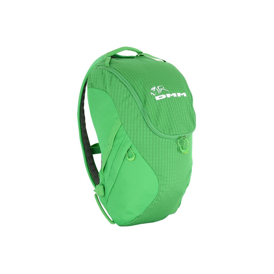 Zenith Route Sack Green