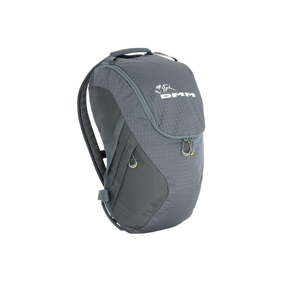 Zenith Route Sack Grey
