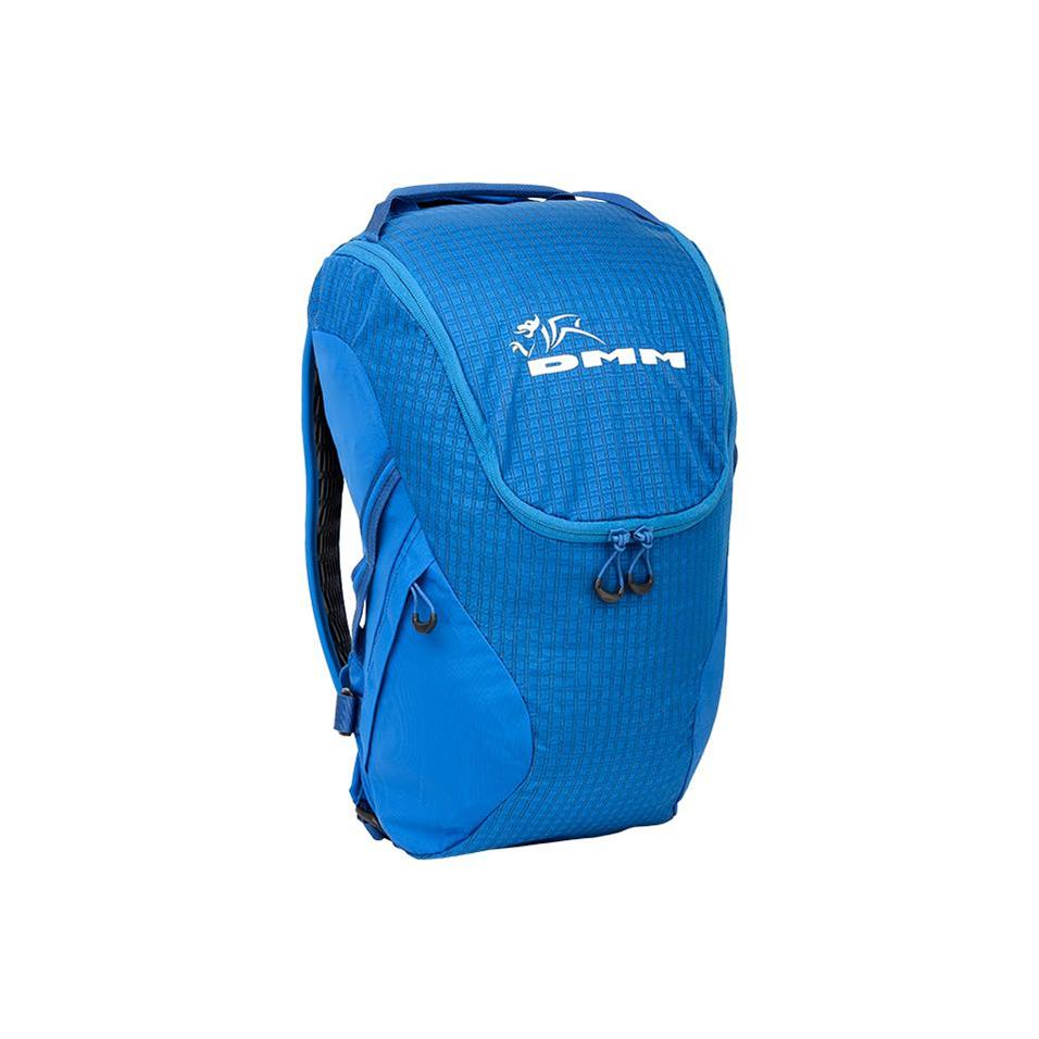 Zenith Route Sack Blue