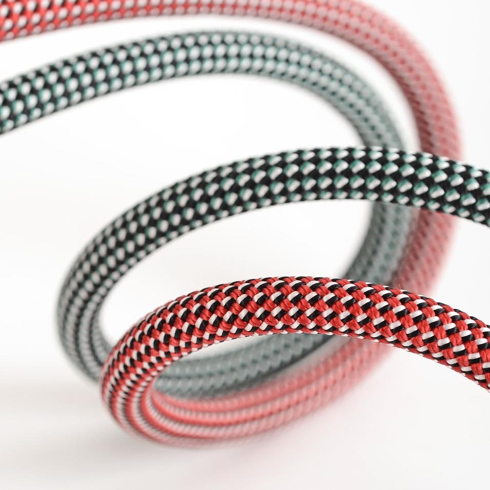 Crux triple rated ropes