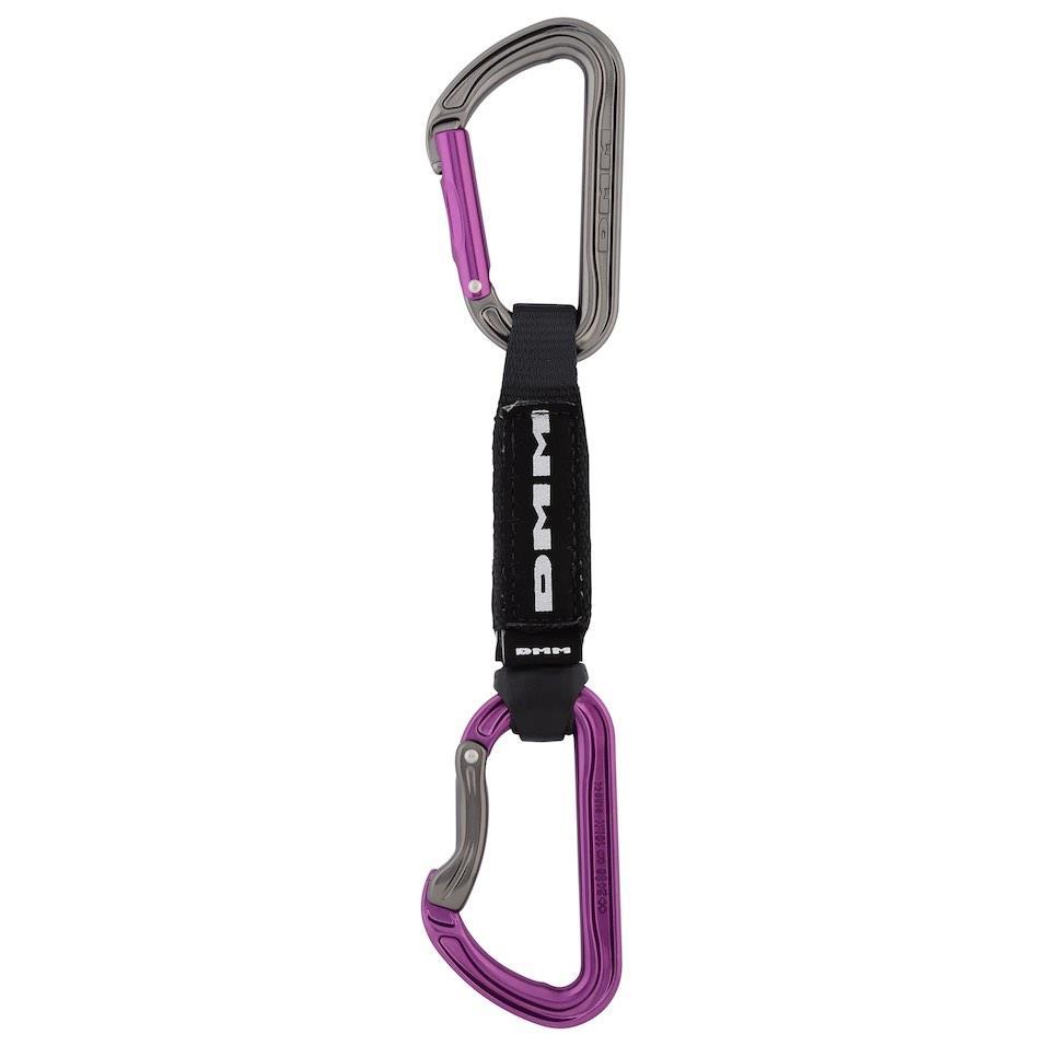 Shadow Quickdraw 12cm Titanium/Purple