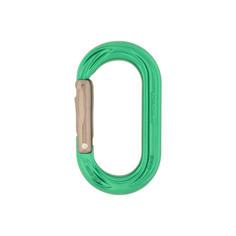 PerfectO Straight Gate - Green/Titanium