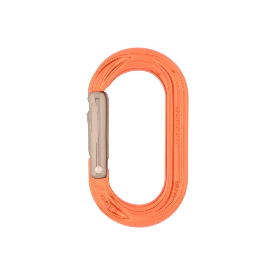 PerfectO Straight Gate - Orange/Titanium