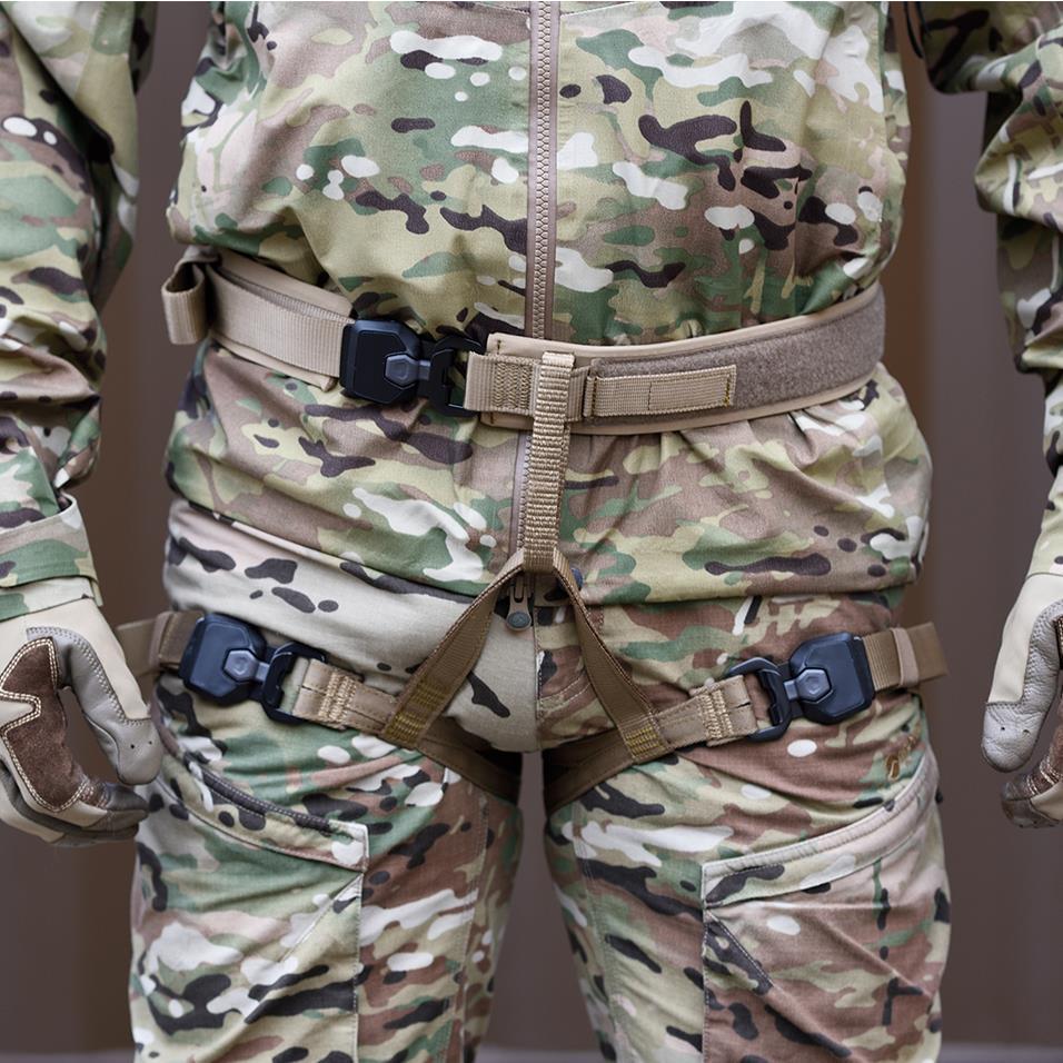 R3 Helix Waist Harness