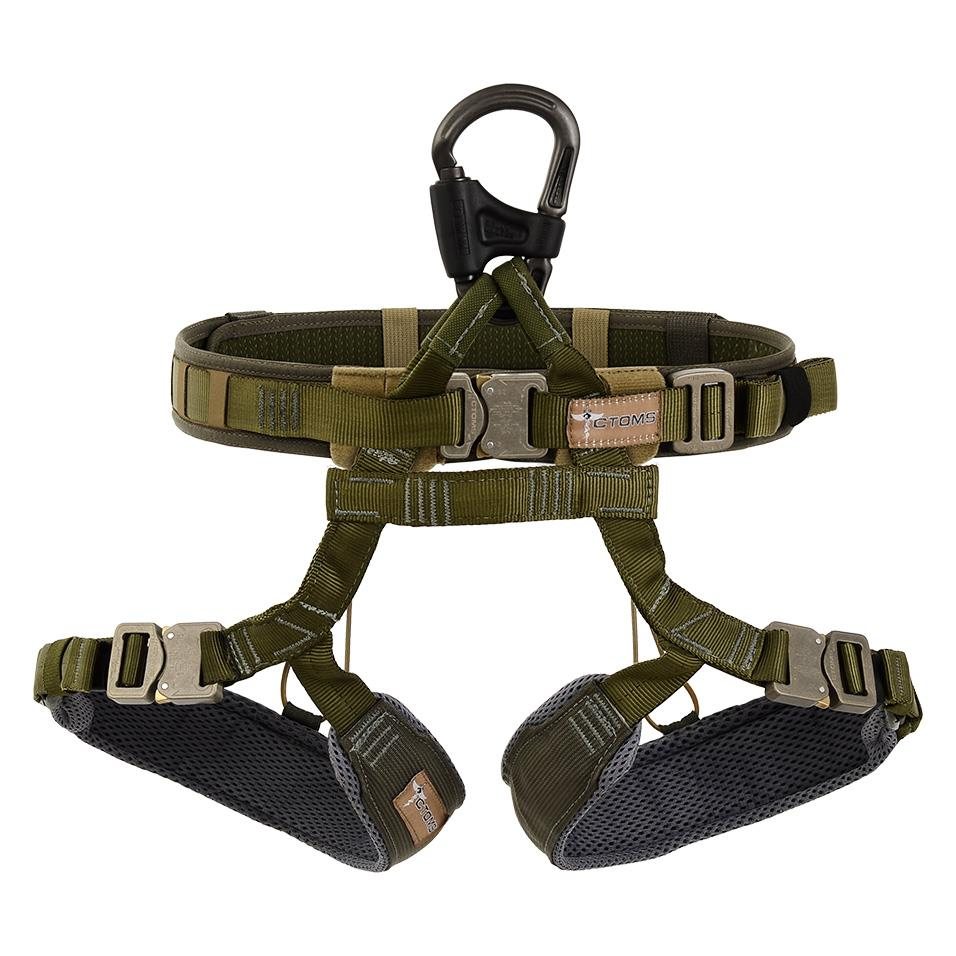 CTOMS M2 Harness