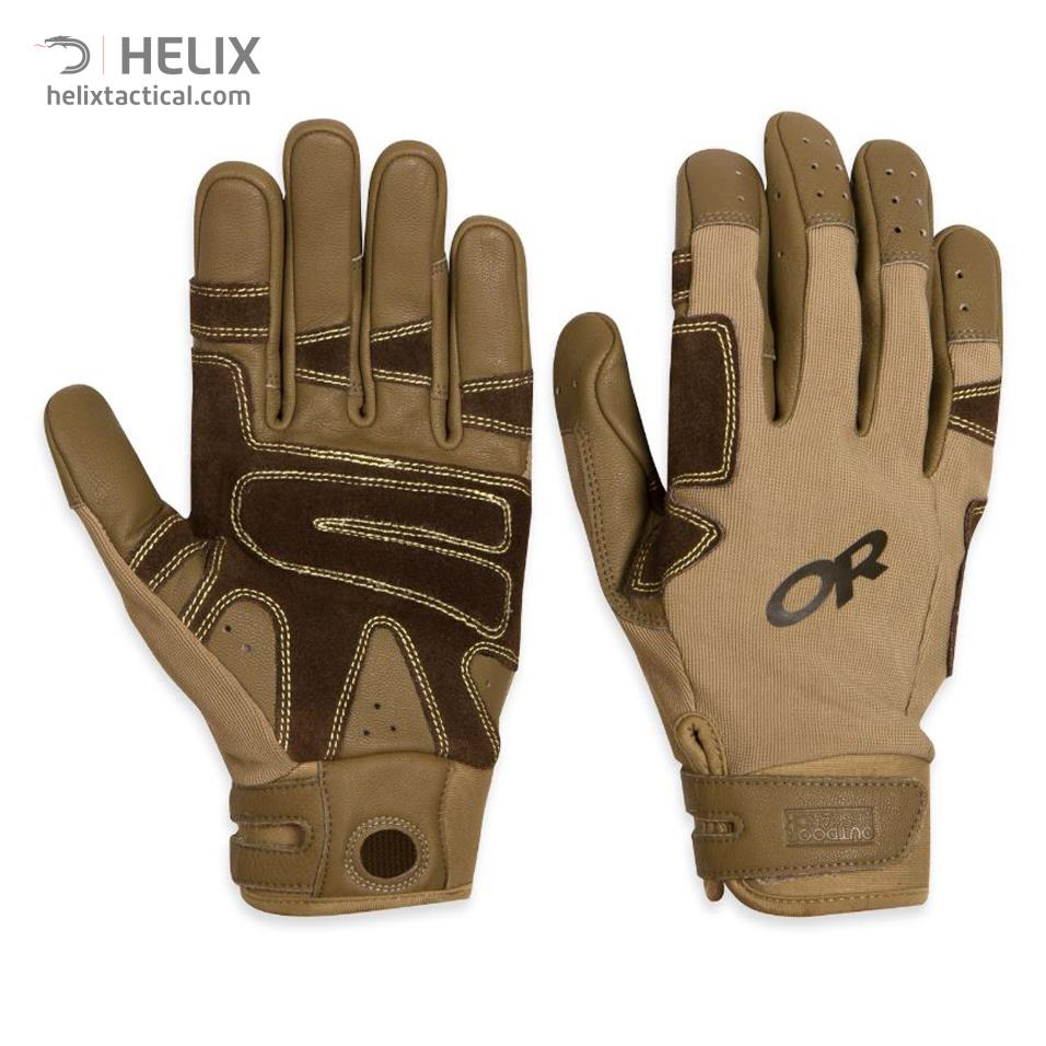 OR Airbrake Glove