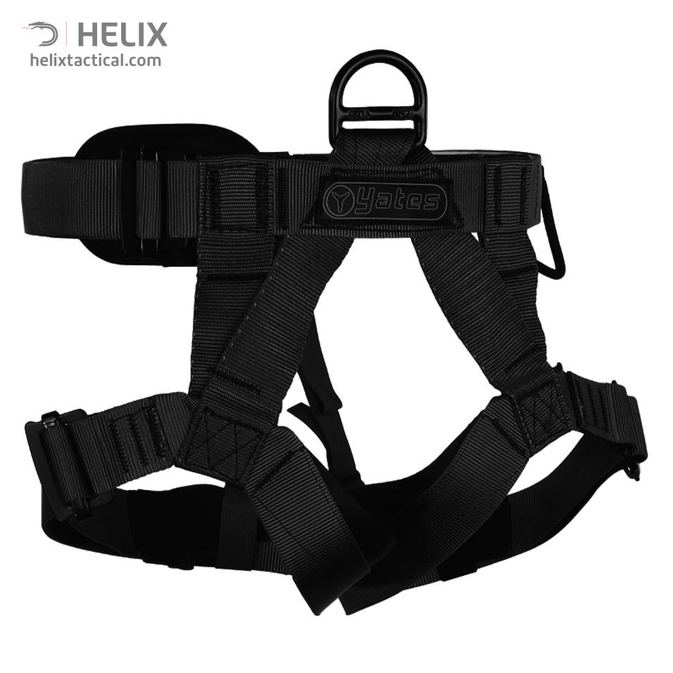 Yates Lightweight Assault Harness