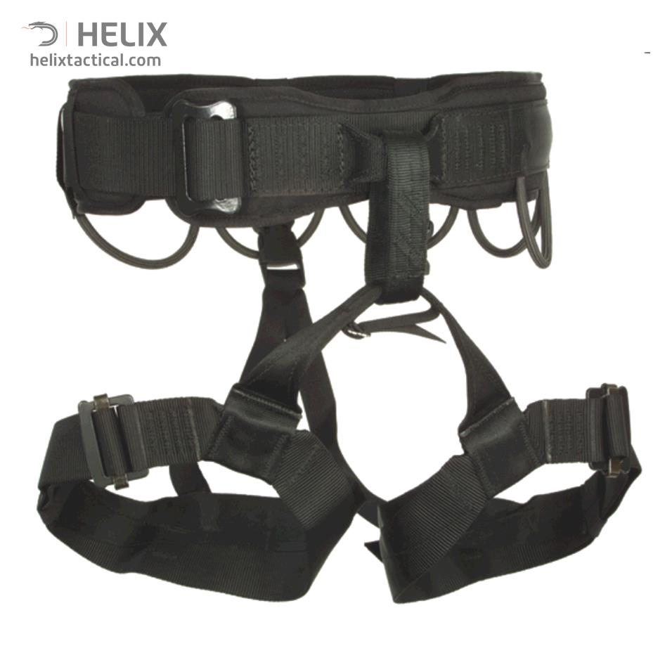 Yates Mountain Warfare Harness