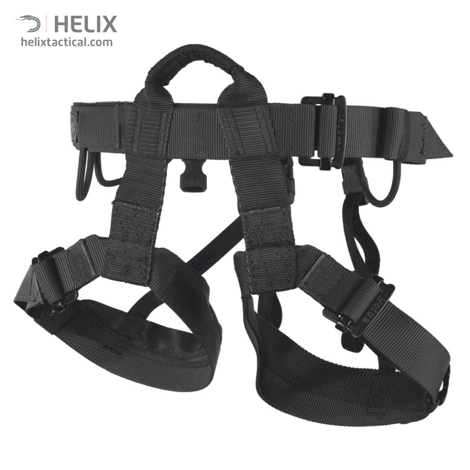 Yates Mountain Warfare Lite Harness