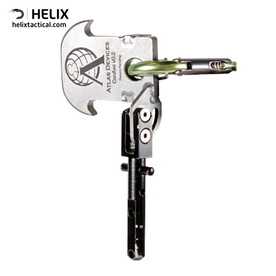 Helix - Urban Anchors