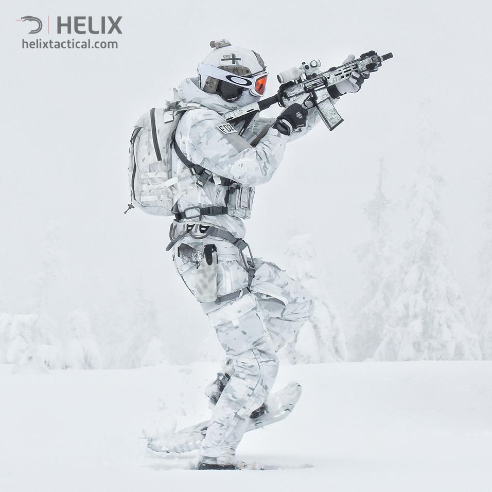 Tactical Renegade