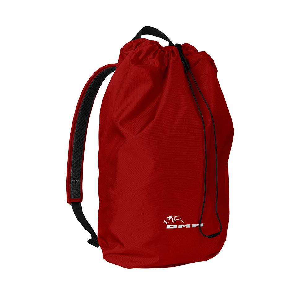 Pitcher Rope Bag Red