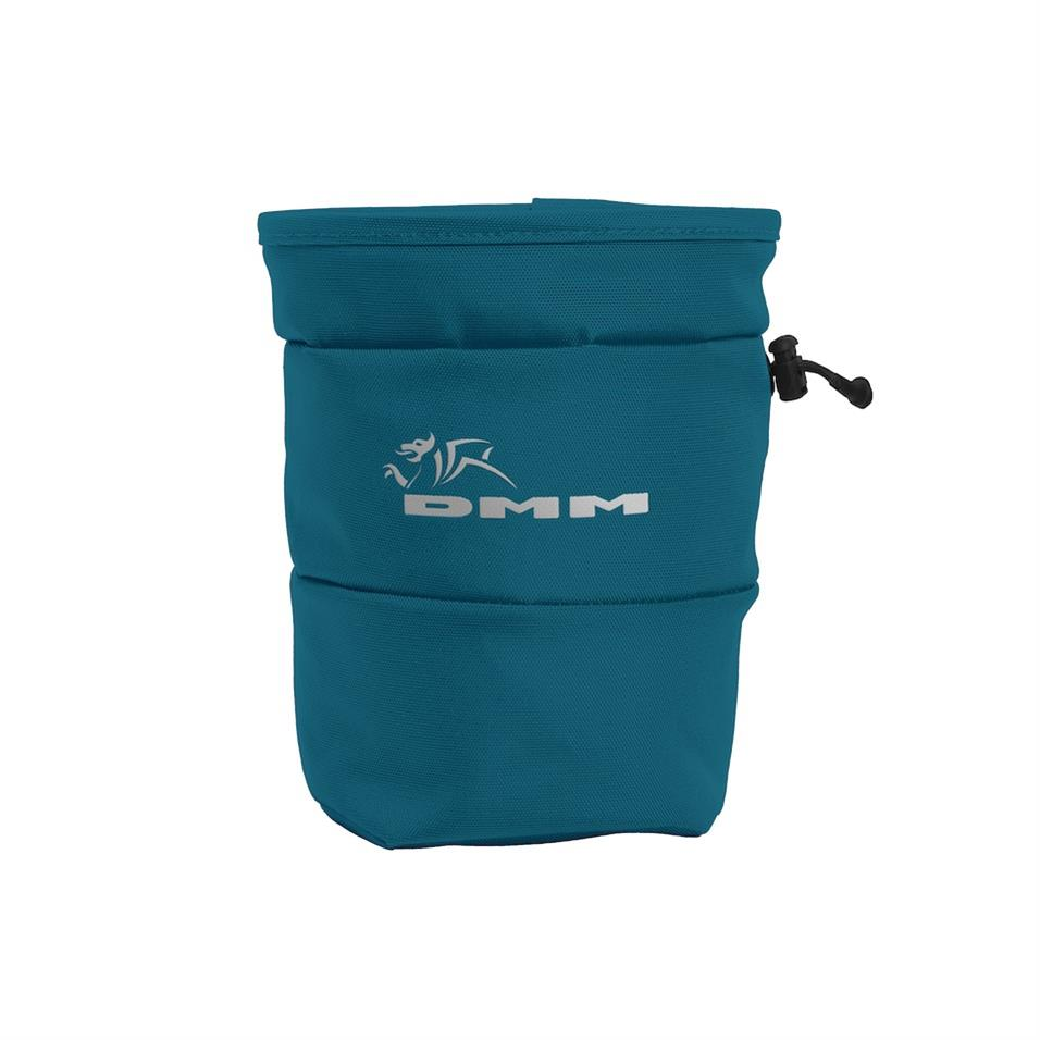 Tube Chalk Bag Blue