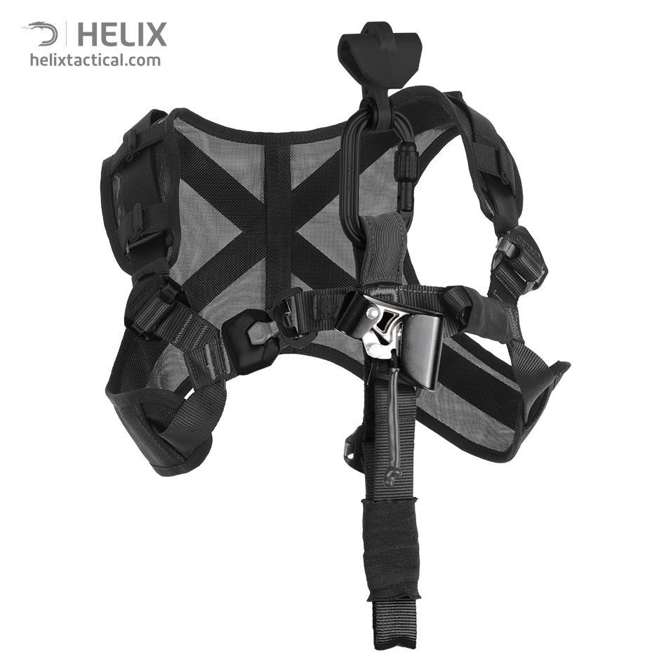 Helix R3 Chest Harness