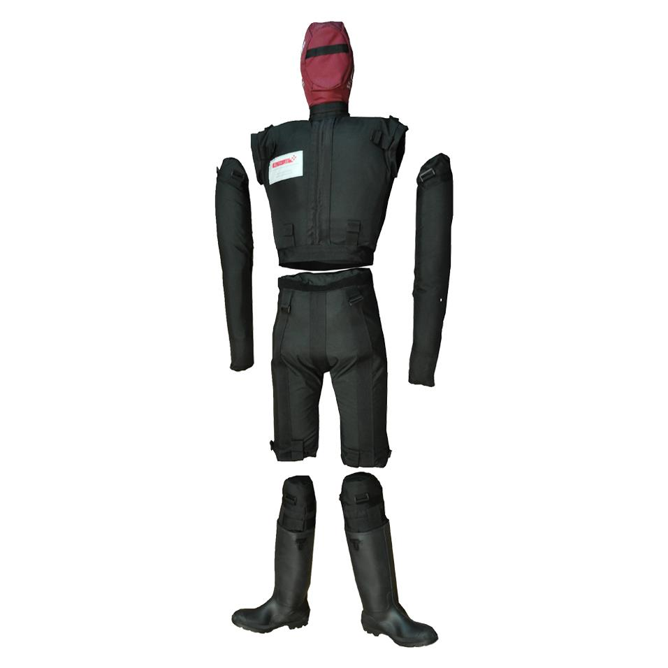 Ruth Lee Confined Space Training Manikin